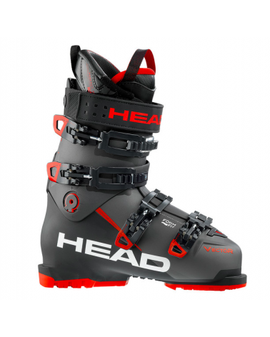 HEAD Vector Evo 110 Anth/Black-Red