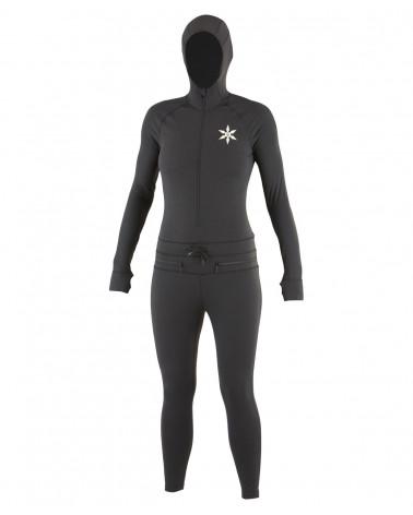 Airblaster Wms Classic Ninja Suit Black