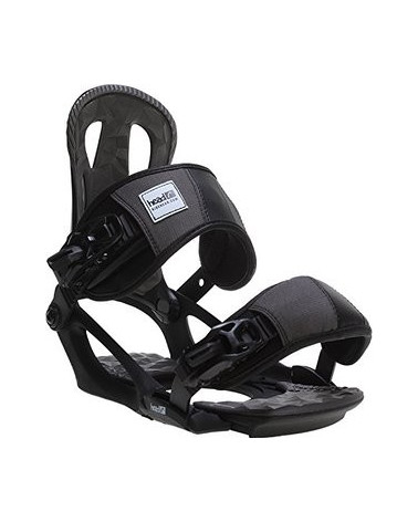 Head RX one black Bindings