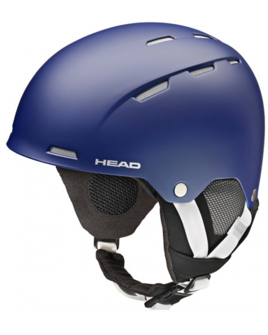 Head ANDOR Night Blue Helmet