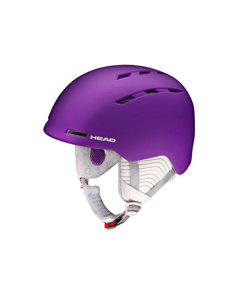 HEAD 2018 Valery Purple