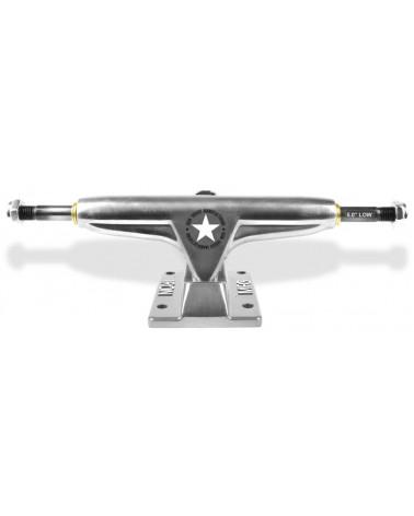Iron 2017 Truck High 5.25 Silver