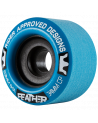 RAD 2016 FEATHER 63MM 84A Blue