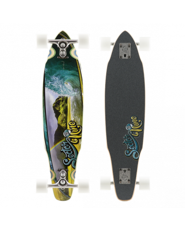 Sector 9 2017 Chamber 33,75""