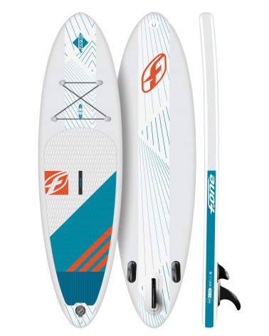 "F-One 2017 Matira 10'0"" Light weight"