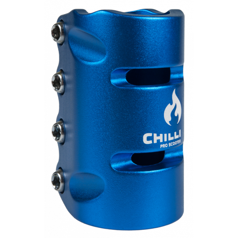 Chilli 2016 Clamp SCS 4 bolt oversized