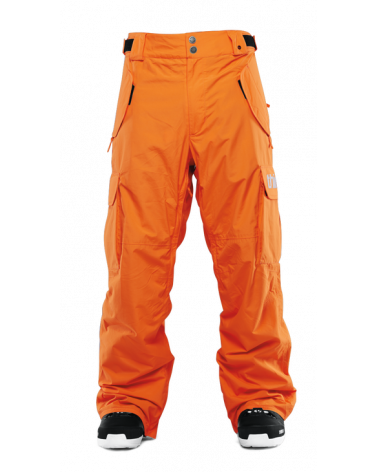 Thirtytwo 2017 BLAHZAY PANT ORANGE