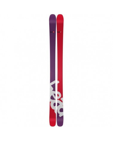 Head 2012 SBC 79 Skis Only