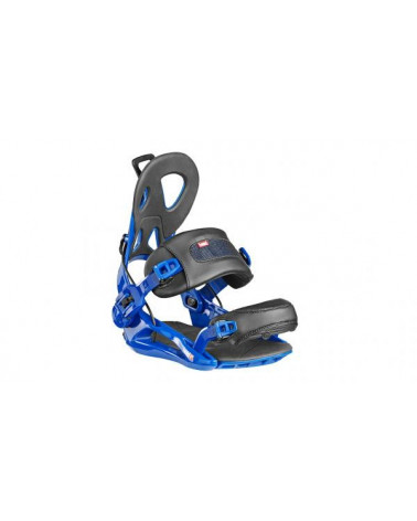 Head RX two Bindings
