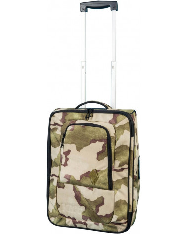 Nitro 2018 TEAM CARRY ON BAG Camo