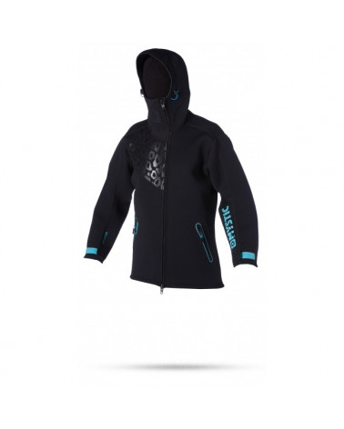 Mystic 2017 Coast Jacket Women