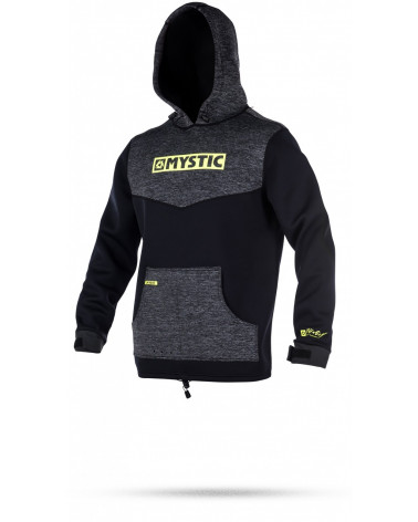 Mystic 2018 Voltage Sweat WAKE Black