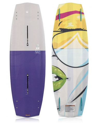Wakeboard Liquid Force 2018 Melissa