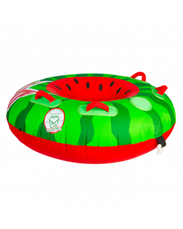 2018 HO Sports Watermelon Towable Tube
