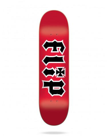 FLIP HKD Red Deck 7,5