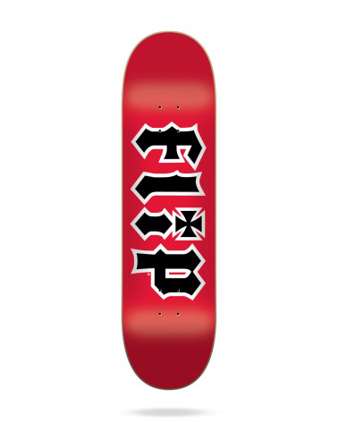 Lenta FLIP HKD Red 7,5