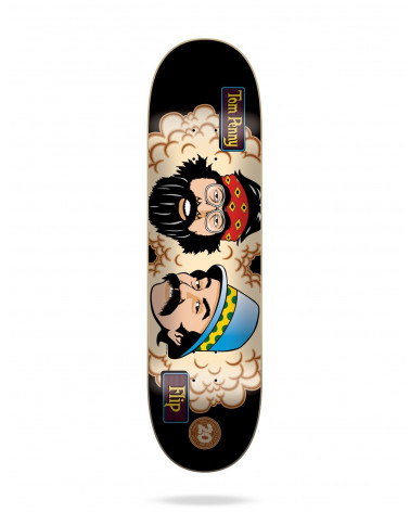 FLIP Toms Friends 20th Anniversary Black Deck 8,125