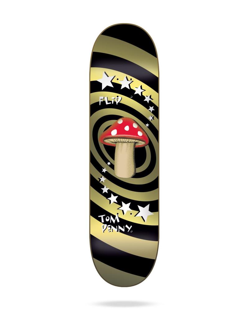FLIP Tom Penny Mushroom Gold Deck 8,25
