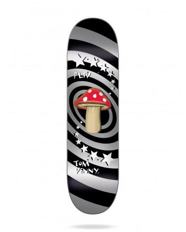 FLIP Tom Penny Mushroom Silver Deck 8,0