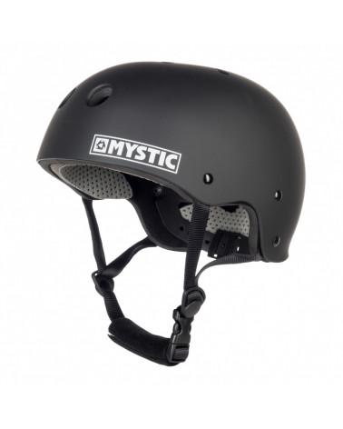 Mystic 2019 MK8 Helmet Black