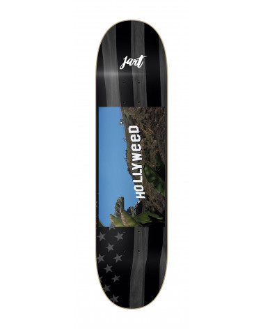 JART Hollyweed Deck 7,87