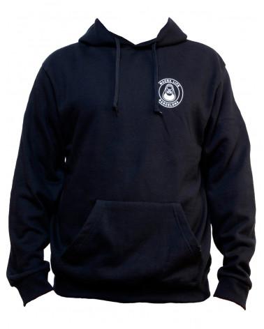 Bliuzonas MACBA LIFE OG Logo Black