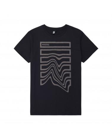 Marškinėliai Mystic 2019 Mick Tee Caviar