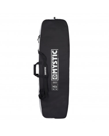 MYSTIC 2019 Star Twintip Boardbag Black