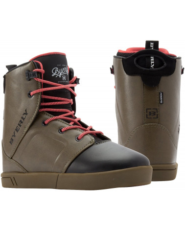 Byerly Haze System Boot