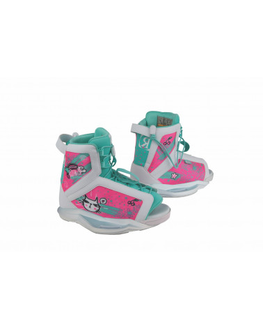 Ronix 2019 August Girl's Boot