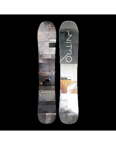 Snieglentė Nitro 2019 Nitro 2019 Highlander