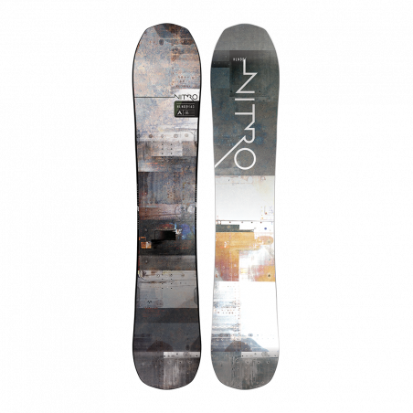 Nitro 2019 Highlander Snowboard