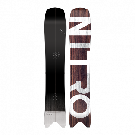 Nitro 2019 Squash Snowboard
