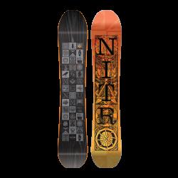 Snieglentė Nitro 2019 Magnum