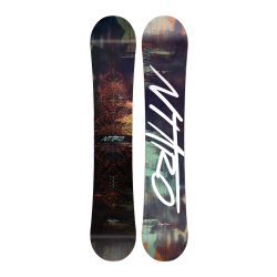 Nitro 2019 Mystique Snowboard