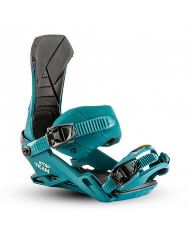 Nitro 2019 Team Deep Sea Bindings