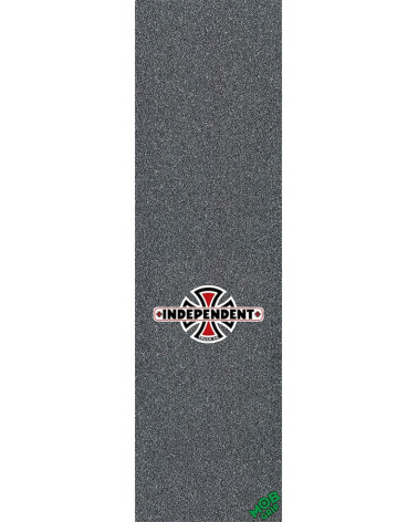 MOB Grip Independent Logo Griptape 9''