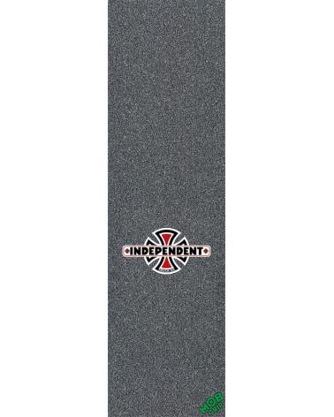 Švitrinis popierius MOB Grip Independent Logo Griptape 9''