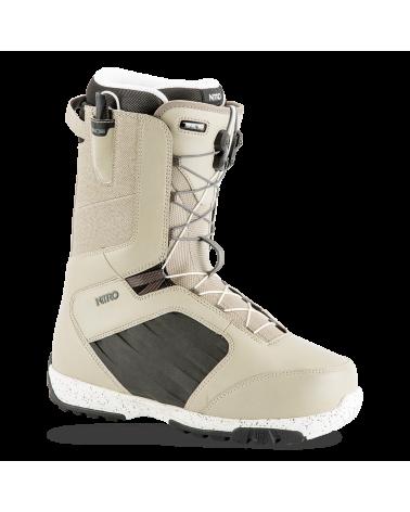 Nitro 2019 Anthem TLS Stone Boots