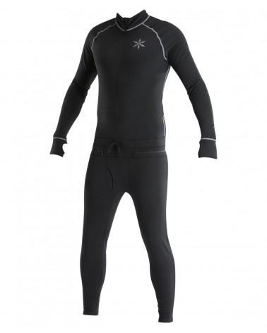 Termokostiumas Airblaster 2019 Hoodless Ninja Suit Black