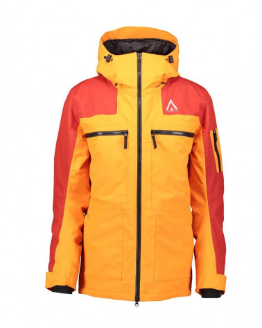 WearColour 2019 Frame Jacket Mandarin