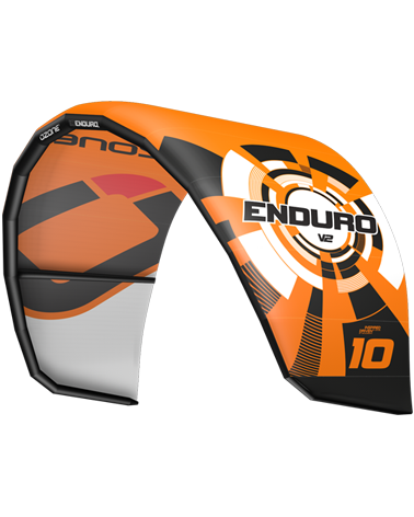 OZONE Enduro V2 12m2 Orange