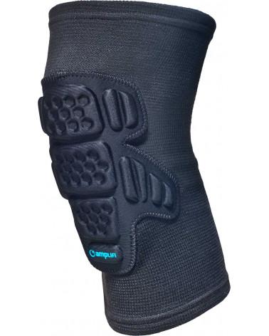Kelių apsauga Amplifi 2019 Knee Sleeve Black