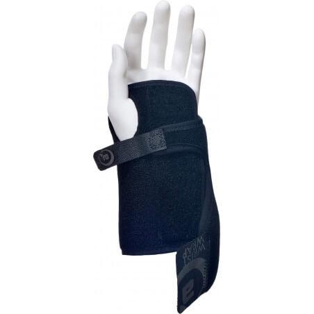 Riešų apsaugos Amplifi 2019 Wrist Wrap Black