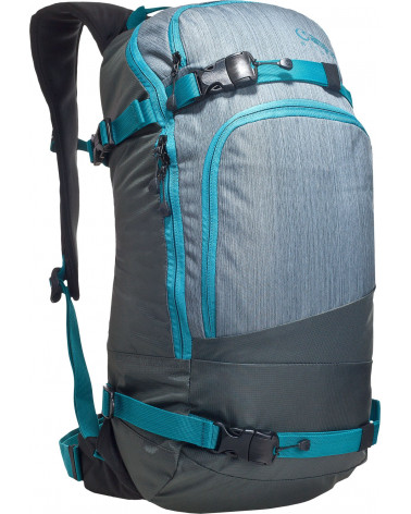 Kuprinė Amplifi 2019 Ridge Pack Ultramarine
