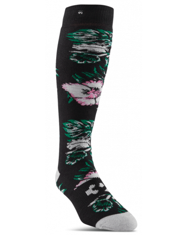 THIRTYTWO 2019 WOMEN ALOHA GRAPHIC BLACK