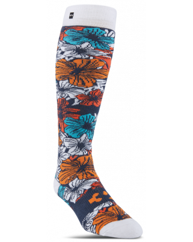 KOJINĖS THIRTYTWO 2019 WOMEN ALOHA GRAPHIC BLACK