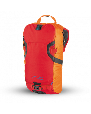 Nitro 2019 Rover 14 Outdoor Bag 14L Vulcan