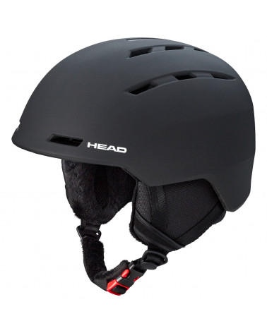 HEAD 2019 VICO BLACK HELMET