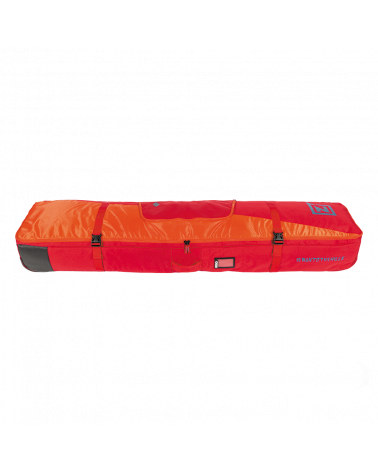 Krepšys Nitro 2019 Tracker Wheelie Board Bag 165cm Vulcan